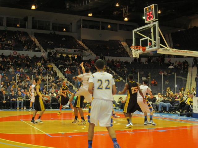 Section V Boys' Basketball Official Website